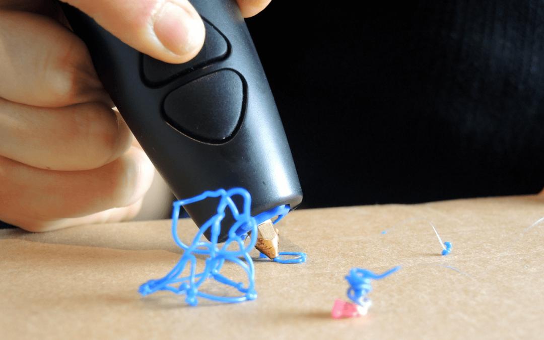 Nyomtatótoll – 3D nyomtatás elérhetőbb áron